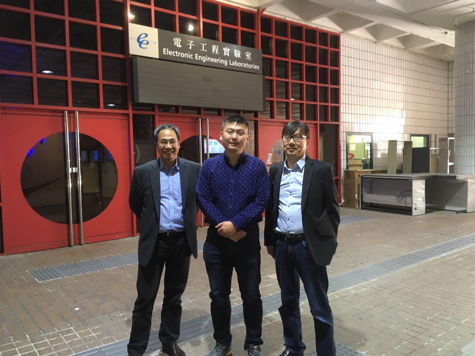 城市大學EE致力推動STEM教育發展 促進香港未來科技發展