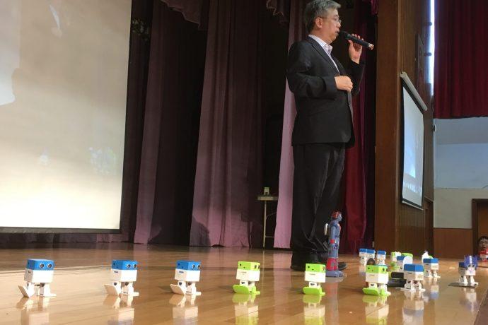 聖愛德華天主教小學 – 小一模擬活動「快快樂樂上小一」圓滿結束