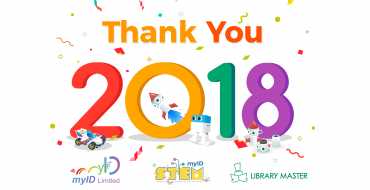 Thank you 2018 and welcome 2019